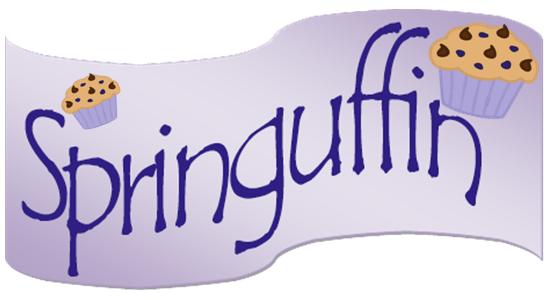 Springuffin