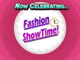 Fashion ShowTime!