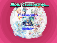 Fanofkinopio's Birthday (Update 1)