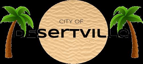 Desertville