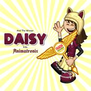 DaisybyAnimatronix