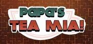 Papa's Tea Mia!