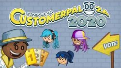 Kingsley's Customerpalooza 2020