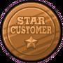 Bronze Star Customer I
