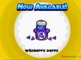 Wildberry Derps