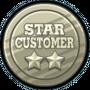 Silver Star Customer I