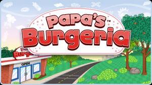 Papa's Burgeria Logo.jpg