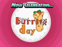 National Burrito Day Logo.png