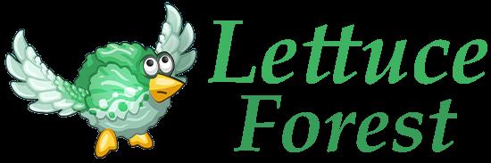 Lettuce Forest