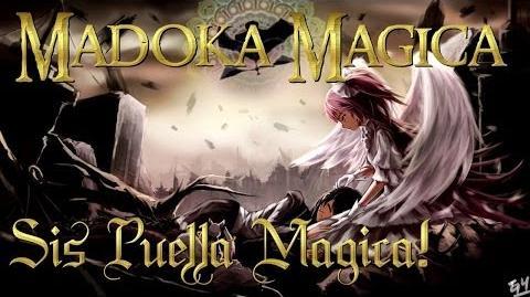★ Sis Puella Magica! (Orchestra) long ver. Madoka Magica-3