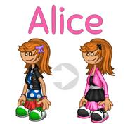Alice ACU