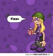 Fizzo Team Star
