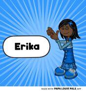 Meet Erika