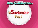 September Fest