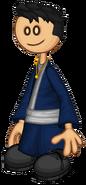 Woody (Kimono)