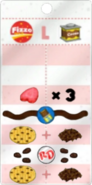 Coco's Pancakeria HD order (H)