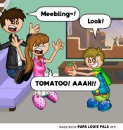 Tomatophobia P2