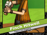 Pinch Hitwell