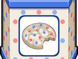 Almond Snap Powder