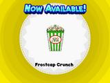 Frostcap Crunch