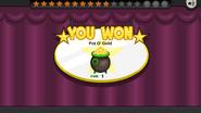 Pastaria To Go - Jojo's Burger Slots Prize 10