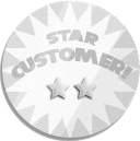 Star-Customer-Silver