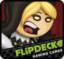 Flipdeck 196