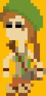 Pixel Yui