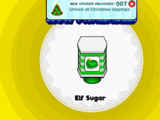 Elf Sugar