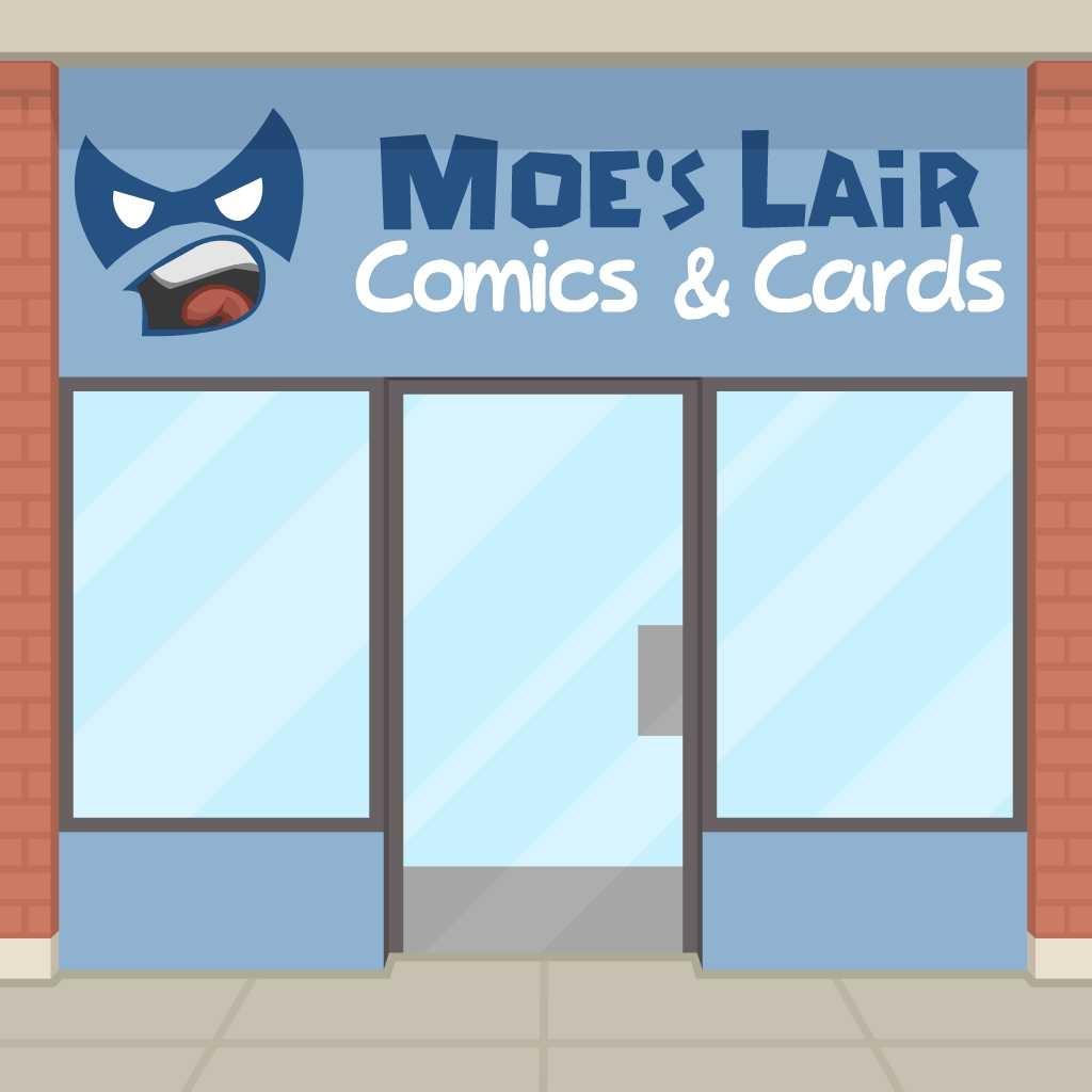 Moe's Lair