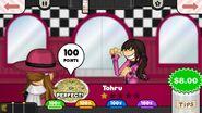 Perfect 23 Tohru Pastaria To Go!