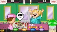 Perfect 40 Vicky Pancakeria To Go!