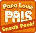 Sneakpeek papalouiepals01