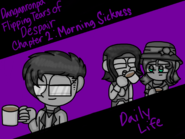 Morning Sickness (Daily Life)