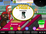 Peter Piper Prize (HD)
