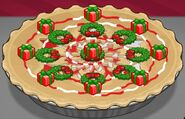 Christmas Pie To Go