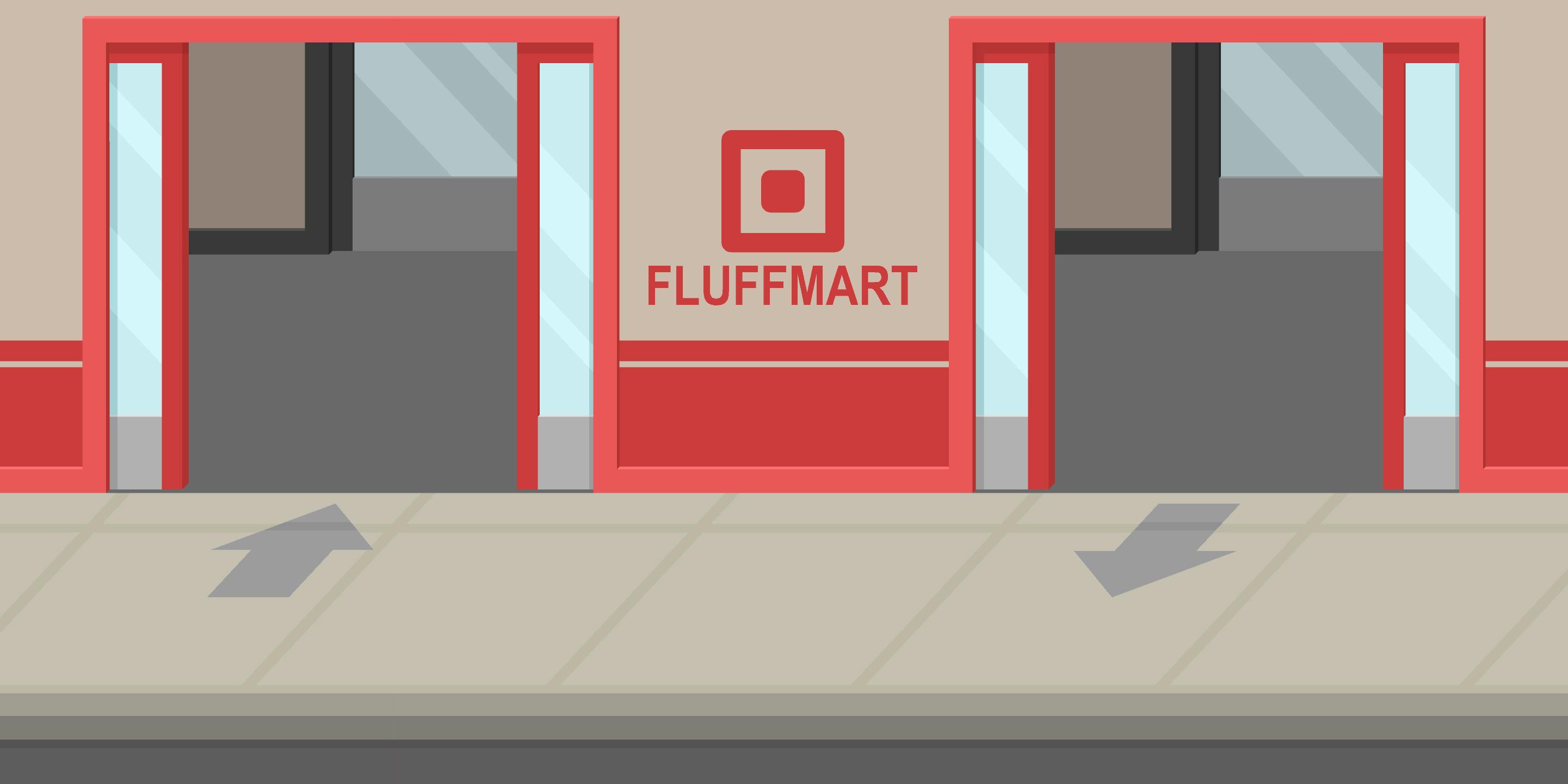 Fluffmart