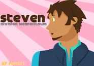 STEVEN UNIVERSE jk