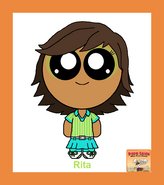 Flipline - Rita