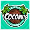 Calypso Island Coconuts