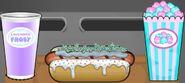 Easter - Hot Dog