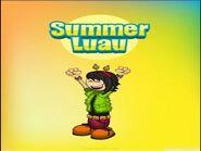 Olivia Summer Luau