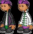 PLP Drakson Outfits