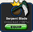 Serpent Blade