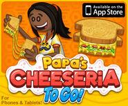 Web promo square cheeseriaTG