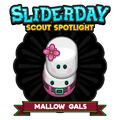 Sliderday mallowgals