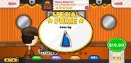 Papa's Scooperia To Go! Rocky Roadster Prize
