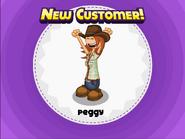 Peggy unlocked