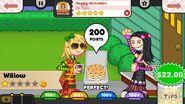 Perfect 71 Willow Pancakeria To Go!
