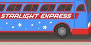 Starlight Express Exterior